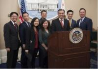 Bonta, supporters call for accurate data collection to address health, education challenges for all API subgroups