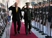 ASEAN leaders waited for PNoy for only 'less than a minute' –Palace