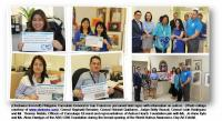 PHL San Francisco Consulate 'shines blue' for World Autism Awareness Day