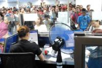 PNoy apologizes for NAIA air conditioning problem, blames govt procurement system