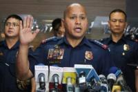 Celebrities, well-off people next targets of PNP anti-drug drive