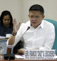 Chiz denies telling Erap: It's presidency or nothing