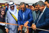 PHL firms urged to explore opportunities in Iraq as ICTSI inaugurates $130-M port project in Basra