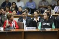 Napoles camp says new jail venue 'logistically sound'