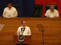 Business community satisfied with Aquino's 5th SONA