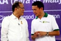 Gov't defends arrest of NPA 'power couple'