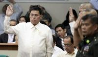 Ex-PNP chief Purisima wants 3-week stay in USA to visit son