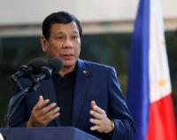 Duterte administration's satisfaction rating remains 'very good'