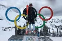 2 Pinoys Go for Gold  in 2018 Winter Olympics in Pyeongchang