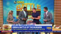 Gordon Ramsay picks Pork Adobo burger in US show contest