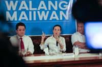 If removed as senator by SC ruling, Poe says it will be 'tragic and sad'
