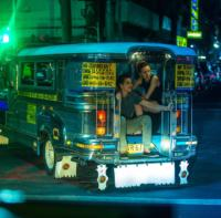 """Viral """"FollowMeTo"""" couple videos feature Philippines"""