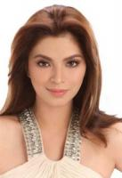 The best part of Angel Locsin's 2017 was…