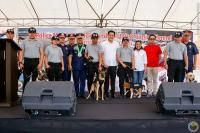 """Valenzuela City Welcomes its """"Paw-lice"""" Force"""