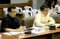 Trillanes: Senate panel's report on EJKs a 'a piece of garbage'