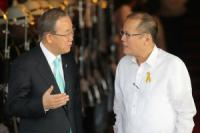 Don't let PHL become a 'forgotten crisis': UN chief