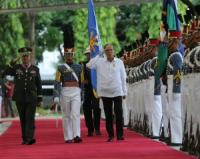 Military grateful to Aquino for jump-starting AFP Modernization Program
