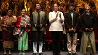 Magsaysay awardees urge others to be instruments of change