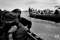Cheryl Diaz Meyer sweeps International News prizes at White House Photography contest