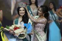Get To Know Miss Earth 2017 Karen Ibasco