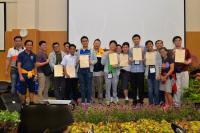Pinoy kids win in S'pore programming tilt