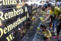 Martial law victims get special honors on 30th EDSA anniversary