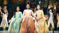 WATCH: Rachelle Ann Go's Astonishing Performance as Eliza Schuyler in Hamilton