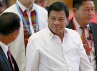 'Duterte has sunk to new depths'—Amnesty International