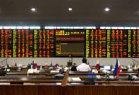 Philippine stock market surges to new all-time high this week