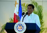 Foreign journalists look forward to meeting Duterte
