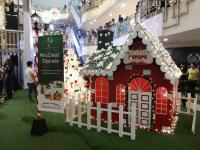 Top 5 Destinations for Christmas in Metro Manila