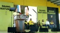President Aquino laments non-passage of draft Bangsamoro Law during EDSA revolt commemoration