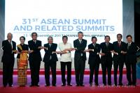 ASEAN Leaders Sign Consensus To Protect Migrant Workers