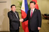 PH eyes Russia's, China's help to  boost defenses