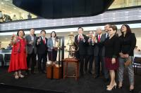 Philippine Stock Exchange makes history, opens unified trading floor at BGC