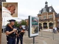 PH condemns attack on French church, killing of priest