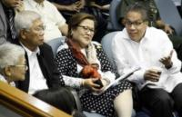 De Lima to MILF: Commit to turn over men in Mamasapano clash
