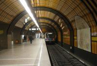Manila Subway Closer To Reality As Japan, PH Sign Notes