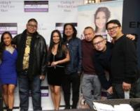 South Border 'originals' deliver in LA reunion concert
