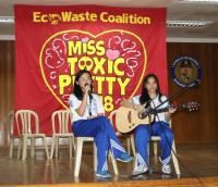 Miss Toxic beauty pageant advocates love for Pinoy skin and safe cosmetics