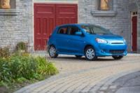 All-New 2014 Mitsubishi Mirage Ranked #1 in Cars.com's 'Top 10 New Cars for Penny Pinchers'