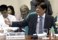 Bongbong Marcos: NP still undecided whether to field standard-bearer in 2016