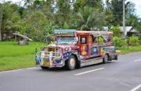 Why Filipinos should check out the new Jeepney design